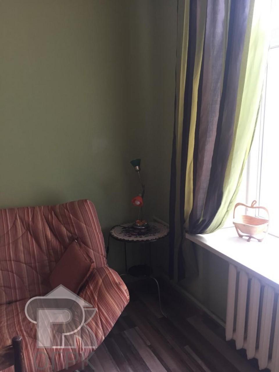 Купить комнату в 3-ккв, №328889