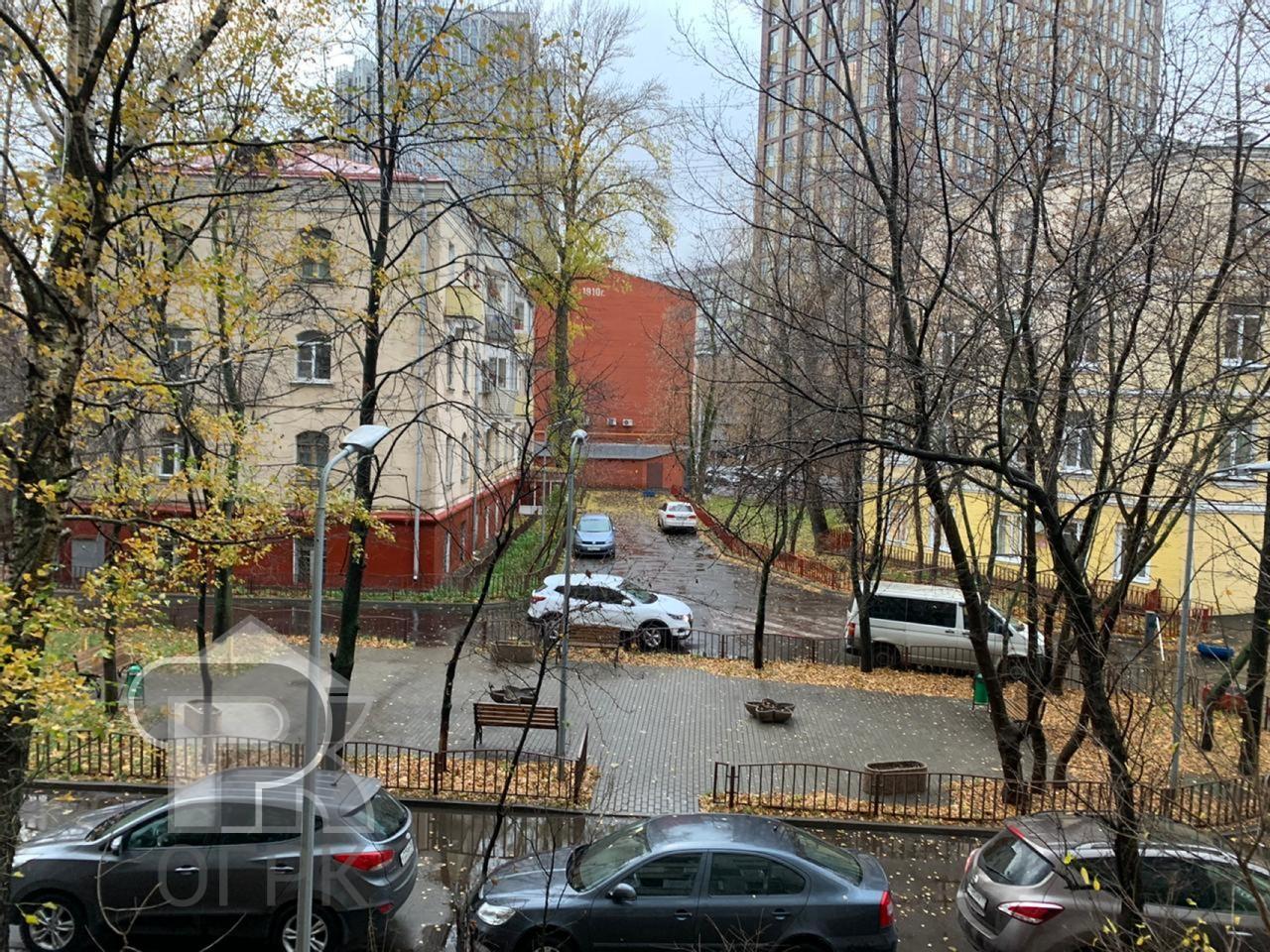 Купить 2-комнатную квартиру, город Москва, район Пресненский, улица Пресненский Вал, 40, , дом 40, №324464