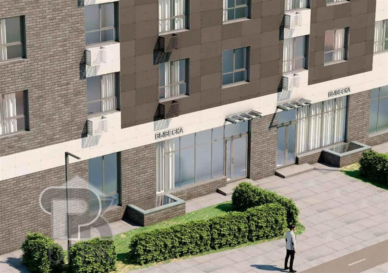Купить 1-комнатную квартиру,  Казань, Казань, Ноксинская, 7, №330171