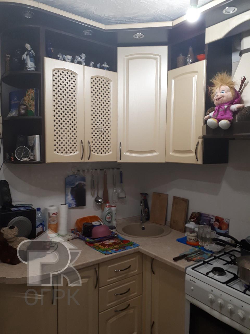 Купить 2-комнатную квартиру, город Видное, Видное, ул. Заводская, д.24, №309397