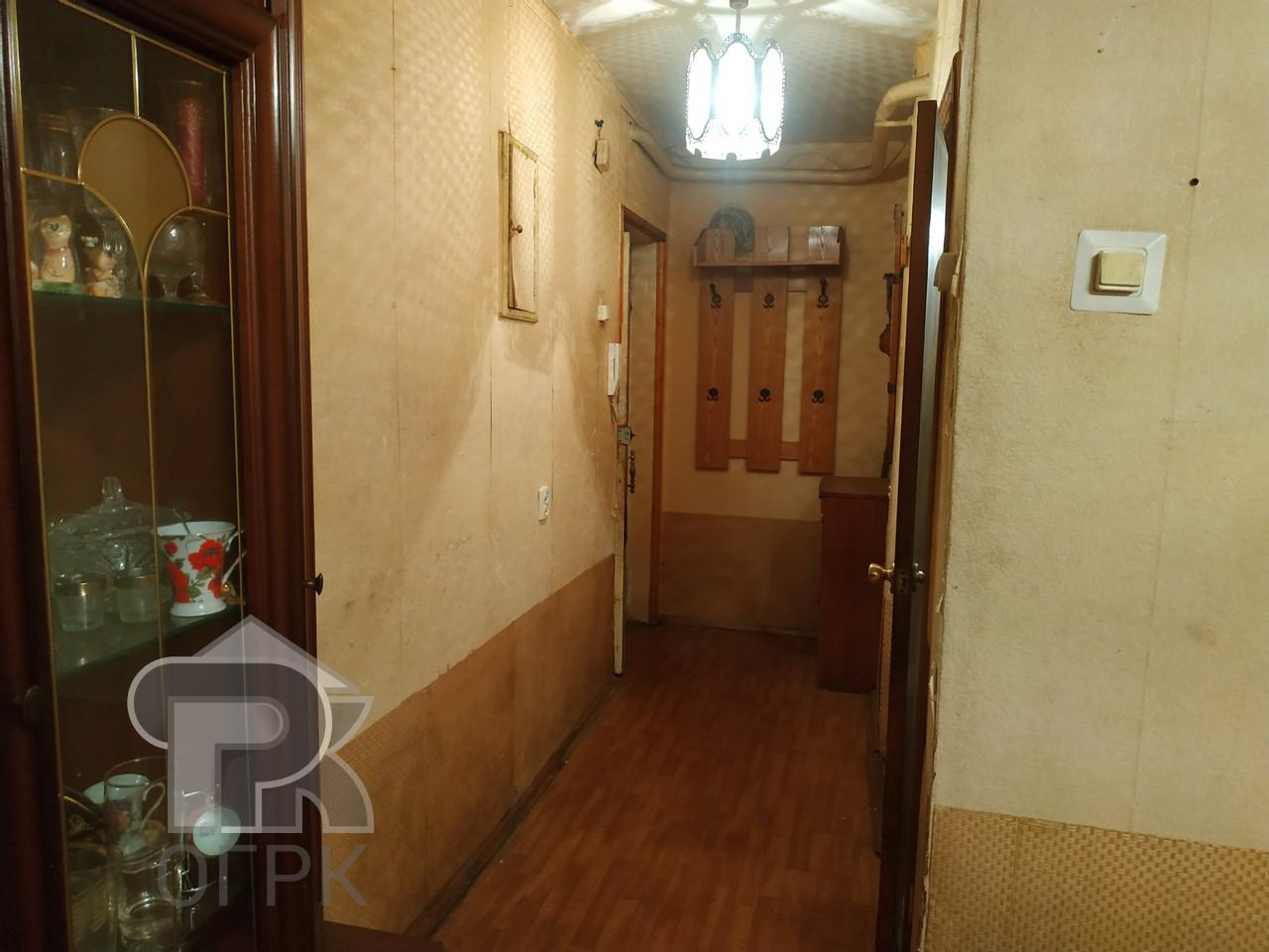 Купить 2-комнатную квартиру, рабочий поселок Малаховка, район Люберецкий, шоссе Быковское, 8, , дом 8, №323289