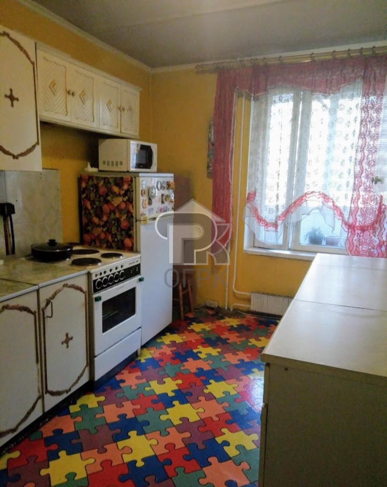 Купить 2-комнатную квартиру, город Москва, Москва, Каширское ш., д.134, №303328