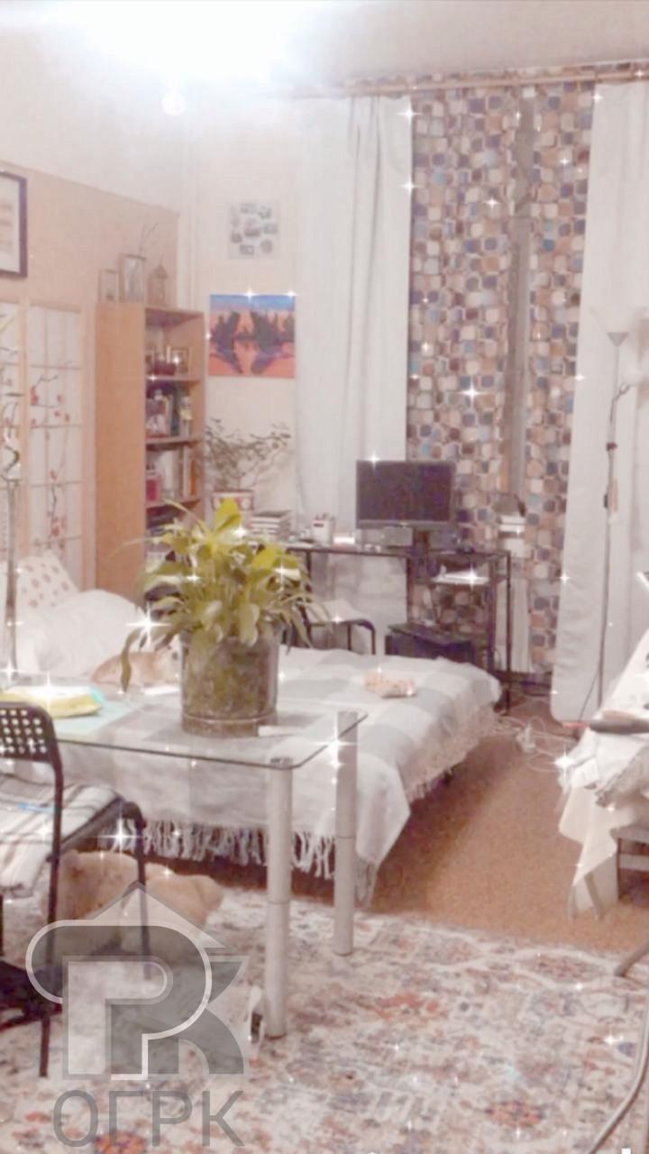 Купить комнату в 3-ккв, город Москва, Москва, пер. Рубцов, д.4, №327520