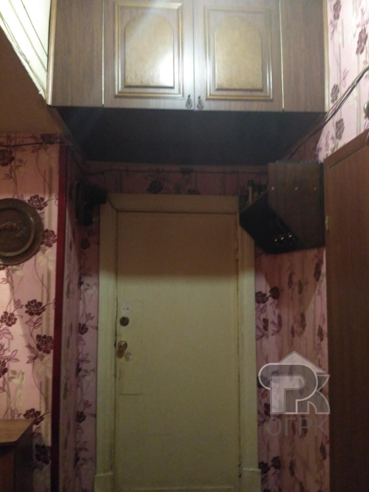 Купить комнату в 4-ккв, город Москва, Москва, ул. Первомайская, д.26, №305796