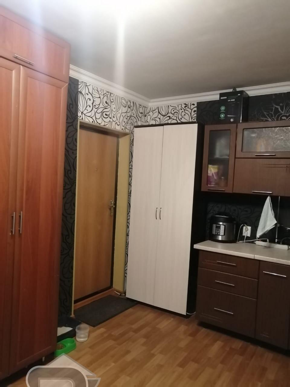 Купить 1-комнатную квартиру, №336864