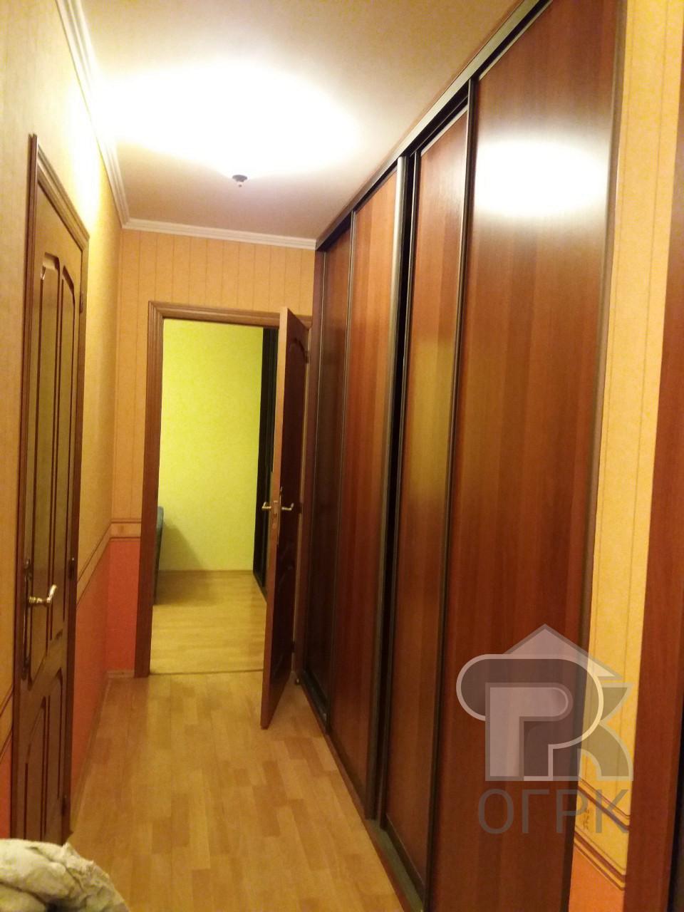 Купить 3-комнатную квартиру, город Москва, Москва, Союзный пр-т, д.10, №307892