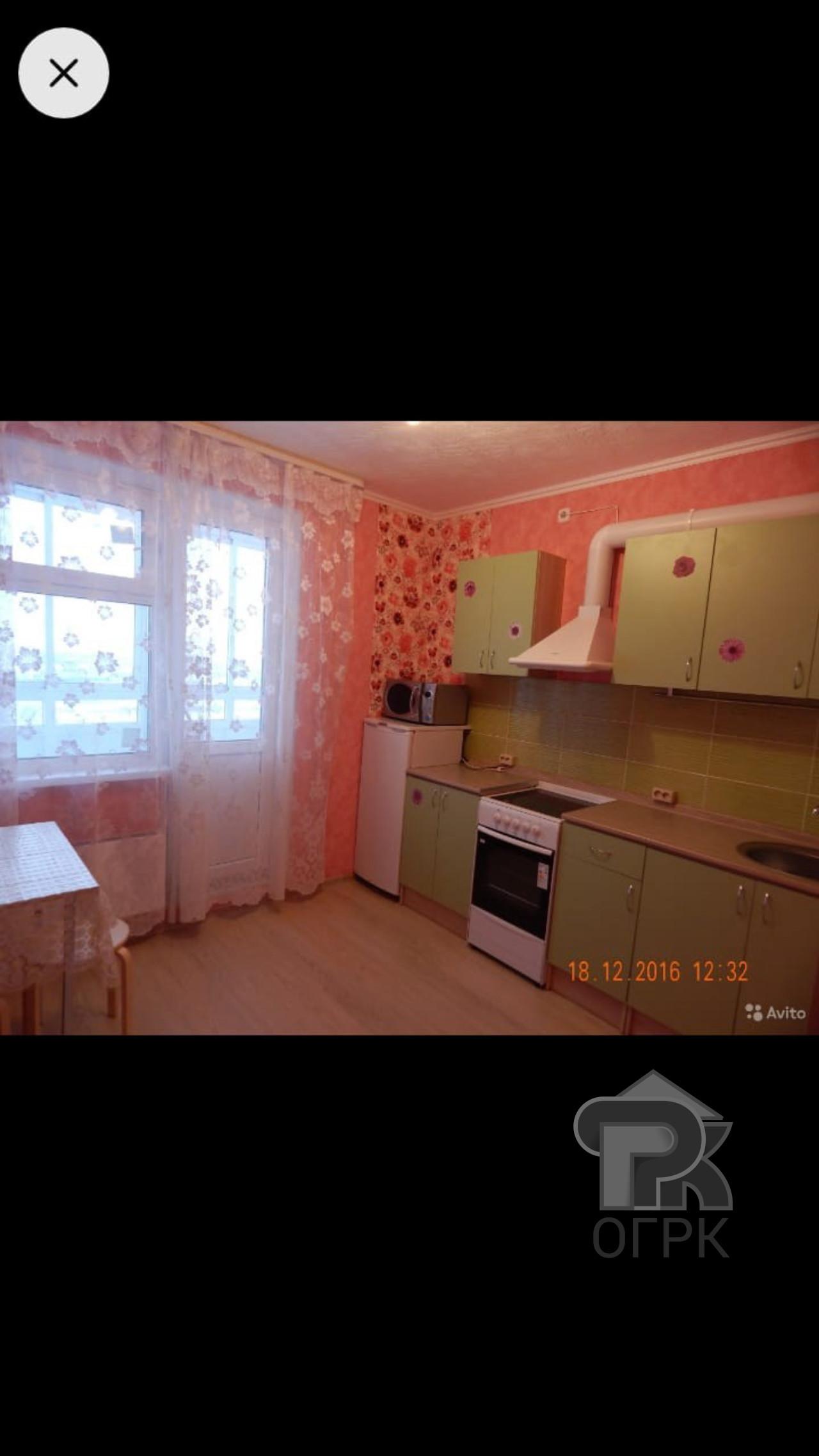 Купить 1-комнатную квартиру, город Балашиха, Балашиха, мкрн Железнодорожный, ул. Струве, д.7к.1, №307224