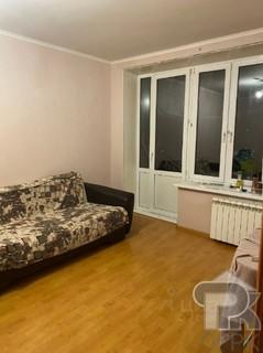 Купить 1-комнатную квартиру, №335389