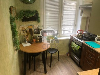 Купить 2-комнатную квартиру, город Москва, Москва, проезд 4-й Вешняковский, д.5к.4, №328030