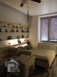 Купить комнату в 3-ккв, город Москва, район Измайлово, улица Парковая 3-я, 39, корпус 1, дом 39, №323716