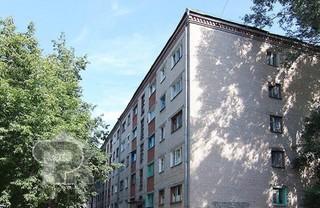 Купить 1-комнатную квартиру, №336661