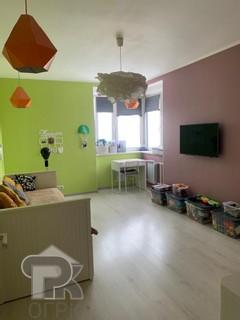 Купить 2-комнатную квартиру, город Балашиха, Балашиха, мкрн Железнодорожный, Героев пр-т, д.1, №333467