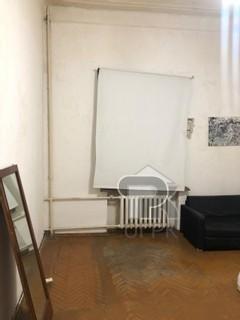 Купить 2-комнатную квартиру,  Москва, Москва, улица Менжинского, 5, №325863