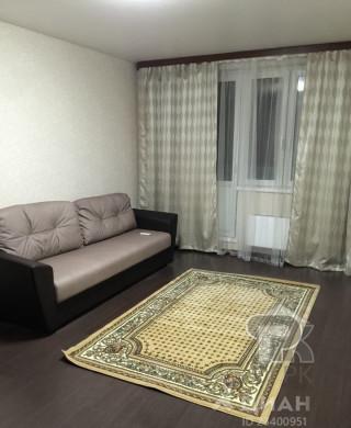 Купить 1-комнатную квартиру, город Москва, район Некрасовка, улица Покровская, 14, , дом 14, №307222