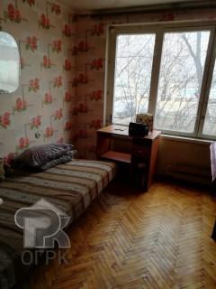 Купить комнату в 4-ккв, город Дедовск, район Истринский, улица Керамическая, 25, , дом 25, №156458