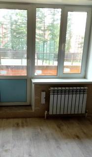Купить 1-комнатную квартиру, №341137