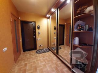 Купить 3-комнатную квартиру, город Москва, Москва, ул. Вешняковская, д.6к.1, №305118
