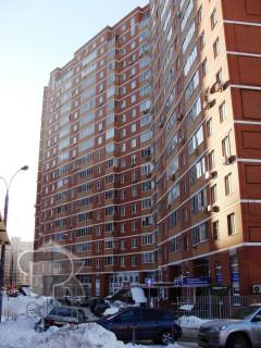 Купить 1-комнатную квартиру, город Видное, район Ленинский, улица Березовая, 3, , дом 3, №311440