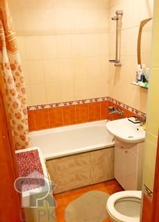 Купить 1-комнатную квартиру, город Казань, улица Октябрьская, 48, №322721