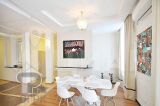 Купить 6-комнатную квартиру, город Москва, район Хамовники, улица Остоженка, 5, , дом 5, №323988