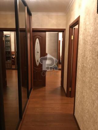 Купить 2-комнатную квартиру, город Москва, район Черемушки, улица Каховка, 31, , дом 31, №302992