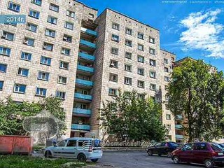 Купить 1-комнатную квартиру, №341972
