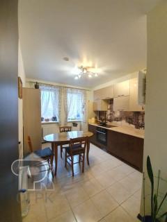 Купить 2-комнатную квартиру, город Балашиха, Балашиха, мкрн Саввино, ул. Калинина, д.10, №307618
