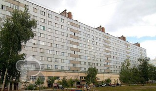 Купить 1-комнатную квартиру, №336654