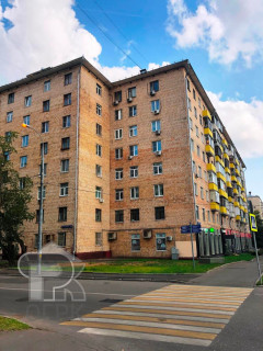 Купить две комнаты в 4-ккв, город Москва, район Южнопортовый, улица Кожуховская 5-я, 12, , дом 12, №319474