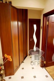 Купить 2-комнатную квартиру, город Москва, Москва, ул. Ивана Бабушкина, д.15к.1, №333468