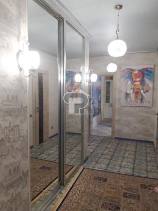 Купить 3-комнатную квартиру,  деревня Павлино,  городской округ Балашиха,  67, №304880