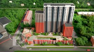 Купить 3-комнатную квартиру,  Казань, Казань, Стадионная, 1, №330175