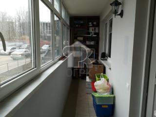 Купить 3-комнатную квартиру, город Одинцово, район Одинцовский, улица Вокзальная, 19, , дом 19, №303206