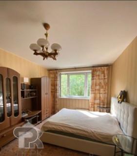 Купить 1-комнатную квартиру, №342010