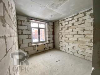 Купить 2-комнатную квартиру,  деревня Сабурово, деревня Сабурово, Парковая улица, 23, №331272