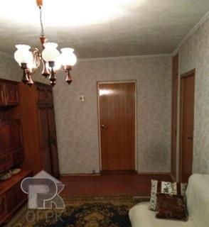 Купить 3-комнатную квартиру, №342001