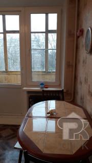 Купить 2-комнатную квартиру, город Москва, Москва, Союзный пр-т, д.9к.2, №307295