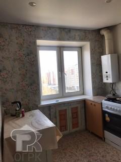 Купить 1-комнатную квартиру,  Уфа, Уфа, улица Карла Маркса, 83, №335028