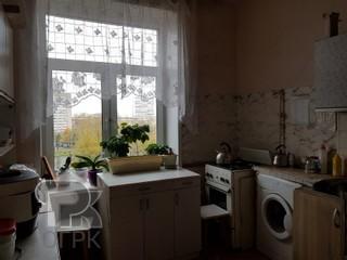 Купить комнату в 4-ккв,  Москва,  Шмитовский проезд, 19, ,  19, №322481