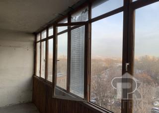 Купить 3-комнатную квартиру, город Москва, район Академический, улица Шверника, 5, корпус 2, дом 5, №308535