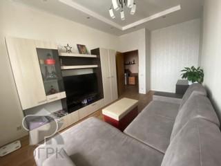 Купить 1-комнатную квартиру, город Балашиха, Балашиха, мкрн 1 Мая, д.25, №329889