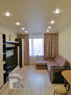 Купить 1-комнатную квартиру, №336842