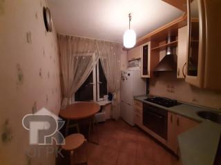 Купить 1-комнатную квартиру, город Москва, Москва, Ореховый бул., д.10к.1, №309877