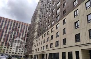 Купить 2-комнатную квартиру, город Москва, Москва, ул. Вертолётчиков, д.4к.8, №330435