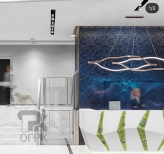 Купить 3-комнатную квартиру, Москва, Сколковское, №323269