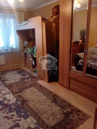 Купить комнату в 3-ккв, город Москва, район Печатники, улица Шоссейная, 19, корпус 3, дом 19, №302373