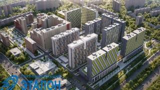 Купить 1-комнатную квартиру, Москва, Дмитровское, №334944