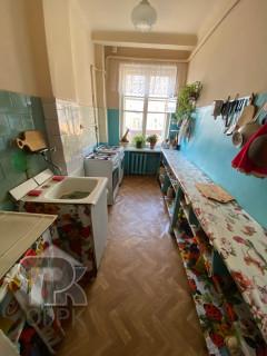 Купить комнату в 6-ккв,  Москва,  Малый Гнездниковский переулок, 9с7, ,  9с7, №321328